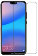 glass screen protector for huawei P20 lite -clear