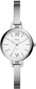 Fossil Es4390 Watch For Women - Stainless Steel