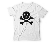 T-Shirty White Cotton T-Shirts For Unisex