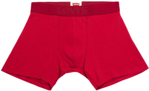 Levi's Boxer For Men - Red
