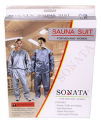 Sauna Suit for Slimming by Sonata