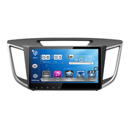 Other Car DVD SYH-H1050BTWIX - 10 Inch