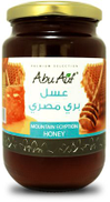 Abu Auf Mountain Egyptian Honey - 250 gm