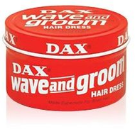 Dax Wave and Groom99g