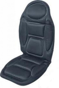 Other Massage Chair and Heater Works on Car Lighter or Electric Plug