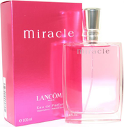 Miracle by Lancome for Women - Eau de Parfum, 100ml