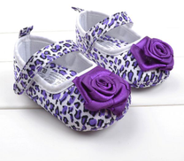 mc Purple Shoes For Girls