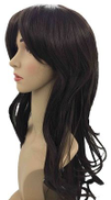 Wig for ladies long and straight made by Estelle