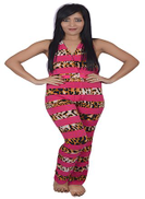 FG jump Suits For Women, Multi Color