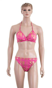 Miami Pink Bikini For Women