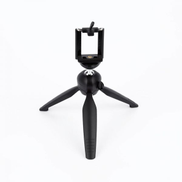 Yungteng YunTeng 228 Mini Tripod with Phone Holder Clip Desktop tripod For camera for mobile phone