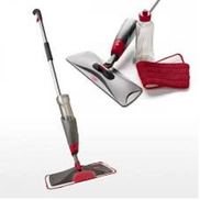 Magic Spray Mop for polishing and sterilizing Ceramic and Marble