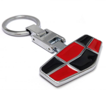 Other geely car Logo key chain