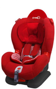 Cyril ES01 -SB49 -007 Baby Car Seat For Unisex - Red