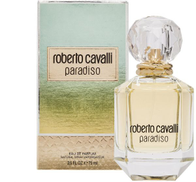 Paradiso by Roberto Cavalli for Women - Eau de Parfum, 75ml