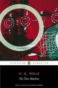 H.G. Wells The Time Machine Penguin Classics