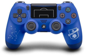 DualShock Wireless Controller for PlayStation 4