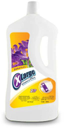 my way X-Larg Cleaning and perfumed floors with Violet