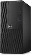 Dell OptiPlex 3050 MT (i5 4gb 500gb Ubuntu)