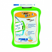 Bic Velleda Mini Whiteboard With Pen & Eraser