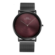 IBSO Dress Watch For Women Analog Stainless Steel - 2282Ss