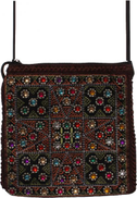 Other Oriental Cross Bag, Multi Color