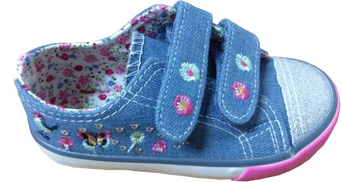 Crafted Shoes For Girls