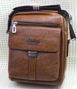 Jeep Buluo Crossover Mens Leather Case havan