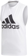 Adidas Must Haves Badge Of Sport Tank Top For Women - White
