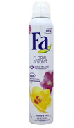 Fa Protect Orchid Deo Spray, 200 ml