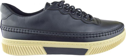 A.S Fashion Sneakers Shoes For Men - black