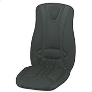 scho 3 in 1 Massage Chair for Car Seat, Office and Home with Cold Heater