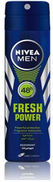 Nivea Deo Fresh Power Spray for Men 150ml