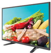 Unionaire 32 Inch HD LED TV With Built-in Receiver - L32UT490