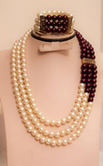 Other Necklace & Bracelets Imitation Pearl