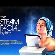 Steam Devise For Face