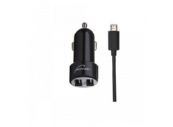 Passion4 1003 2 USB Car Charger Cable