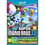 Super Mario Bros for Wii