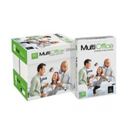 Multi Office A4 Paper - 80g - White - 500 Sheets- 5 Packs