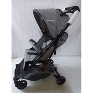 Roofymam Baby Stroller + Car Seat - Dark Gray