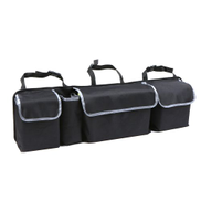 Generic SUV Car Organizer Trunk Backseat Storage Bag Automobile