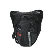 Generic Portable Waterproof Motorcycle Riding Waist Bag Outdoor Leg