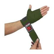 Didos Boxing Hand Wrap - Dark Green