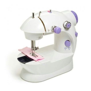 Mini Portable Electric Battery Operated Sewing Machine