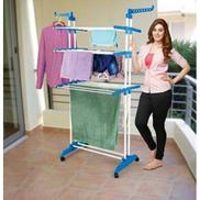 Generic Multi-use Laundry Rack