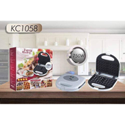 Dsp W750 Waffle Maker - White