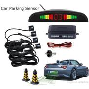 Parking Sensor System - Black
