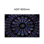 Generic Notre Dame Commemorative Poster Available In Multiple Sizes Home Decoration 600400mm