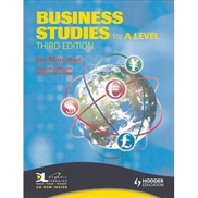 Generic Business Studies For A Level
