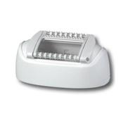 Braun Spare Part - Epilator Standard Cap for Silk epil , White